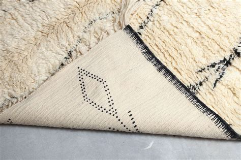 beni ourain rugs for sale vintage beni moroccan ourain rug at 1stdibs