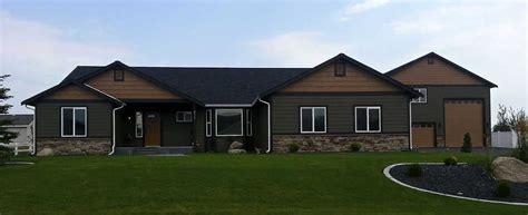 home builders wa custom home builder yakima washington reality homes inc