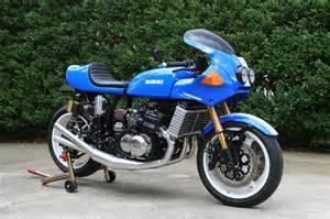 Gt750 Suzuki Suzuki Gt750 Quot Quot Rocketgarage Cafe Racer Magazine
