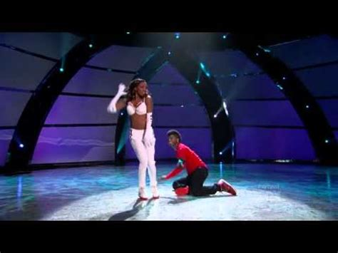 Sytycd And Comfort by Sytycd S09 Top 6 Cyrus Comfort Dubstep