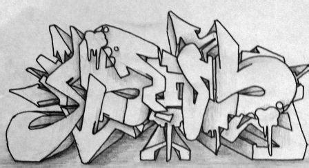kak narisovat bukvy graffiti