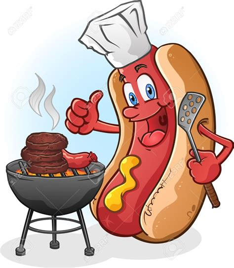 cookout clipart barbecue clipart pencil and in color barbecue