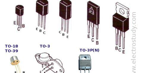 transistors package to transistor outline electrostudy