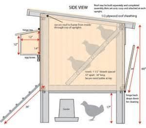 chicken coop floor plans house plans free chickens and chicken coop plans on
