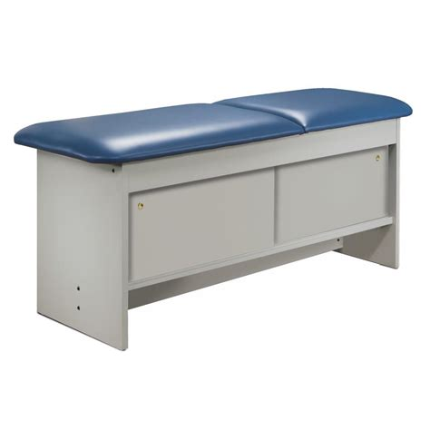 Clinton Cabinet by Clinton Cabinet Style Laminate Treatment Table With Four
