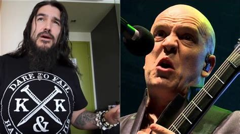 Devin Ripped machine accused of ripping devin townsend flynn