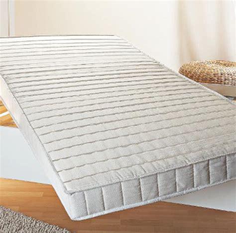 komfort matratze bei markt kaufen f 252 r 49 99
