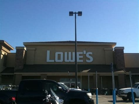 lowe s home improvement center closed hardware stores