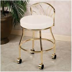 Bathroom Vanity Stools With Wheels Bathroom Vanity Stool On Wheels Bathroom The Best Home Improvement Ideas Hash