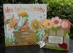 Mrs Spitzer S Garden by 1000 Images About Figurative Language Picture Books On