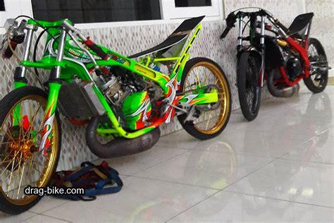Modifikasi Drag by 50 Foto Gambar Modifikasi R Drag Bike Racing Drag