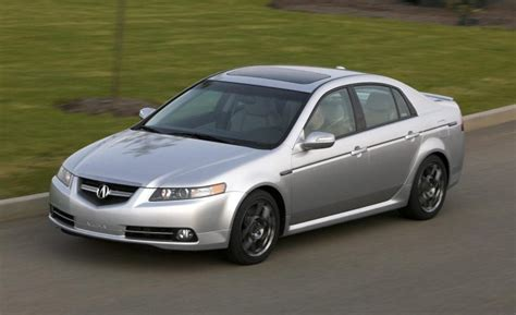 old car manuals online 1998 acura tl security system the top 10 acura models of the 2000s