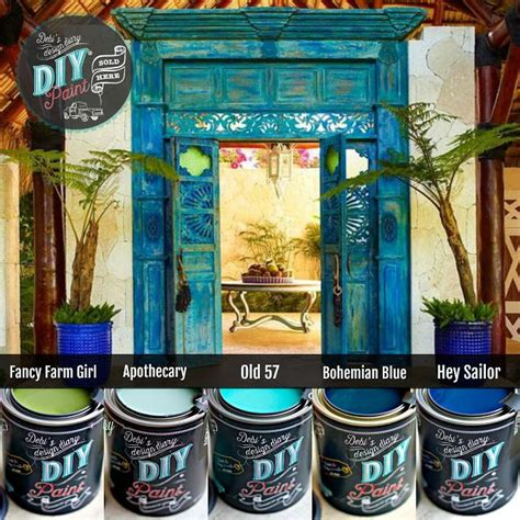 the turquoise iris furniture art color inspiration 475 best diy paint color combinations and inspiration