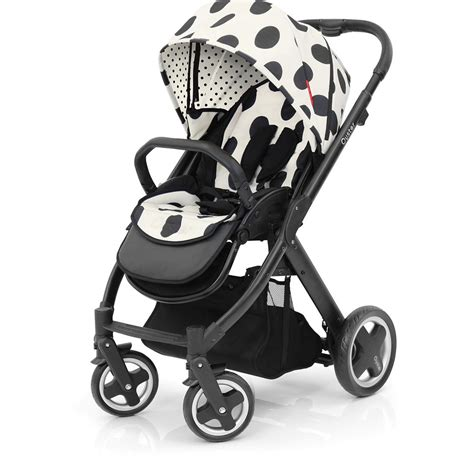Gendongan Baby Kiddy 2in1 Hiprest Baby Carrier babystyle oyster vogue stroller dalmatian