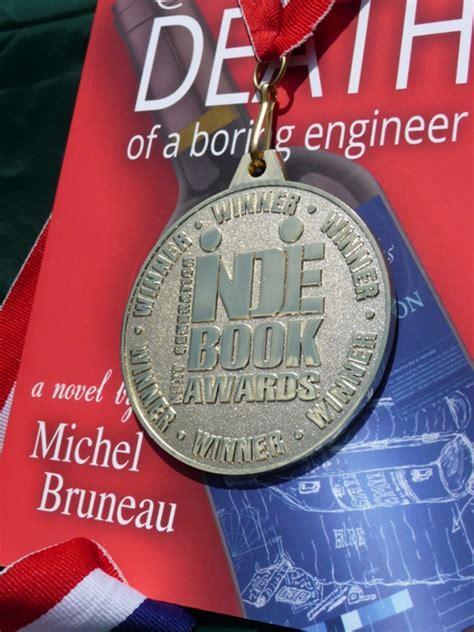 The Second Best Novel michel bruneau literary