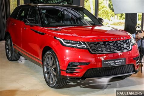 land rover malaysia gst zero jaguar land rover malaysia releases