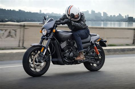Harley Davidson Motorrad Neu by Neu Harley Davidson Street Rod News Motorrad