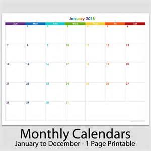 Calendar 2018 Landscape 2018 12 Month Landscape Calendar 8 1 2 Quot X 11 Quot Legacy