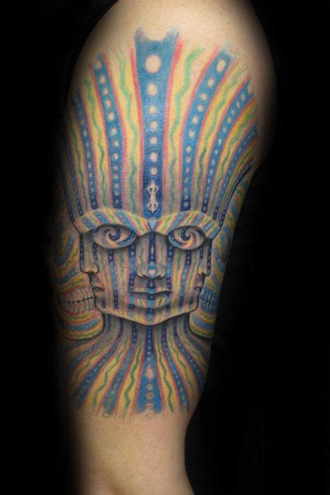 tool band tattoo designs 60 tool designs for rock band ink ideas