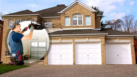 Oakville Garage Doors by Garage Door Repair Oakville On 905 592 2142 Garage Expert