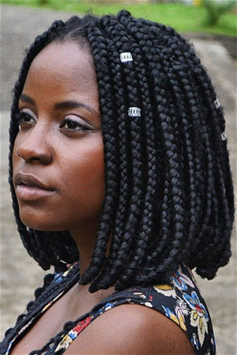 pinterest short box braids extra cool short box braids hairstyles 2015 hair colors