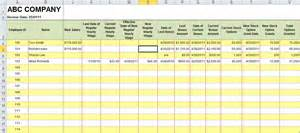 Employee Performance Tracking Template by Free Excel Templates For Payroll Sales Commission