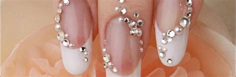 subtle nail designs women in there 40s 20 aristocratic bling nail designs for 2018 naildesigncode
