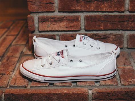 Nike Slipon Balet s shoes sneakers converse chuck all ballet lace slip 549397c best shoes