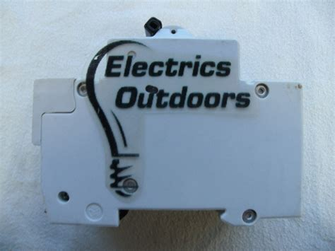 general electric 10 type c 10ka pole mcb series