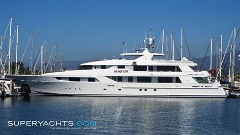 seaquest boats seaquest westport motor yacht superyachts