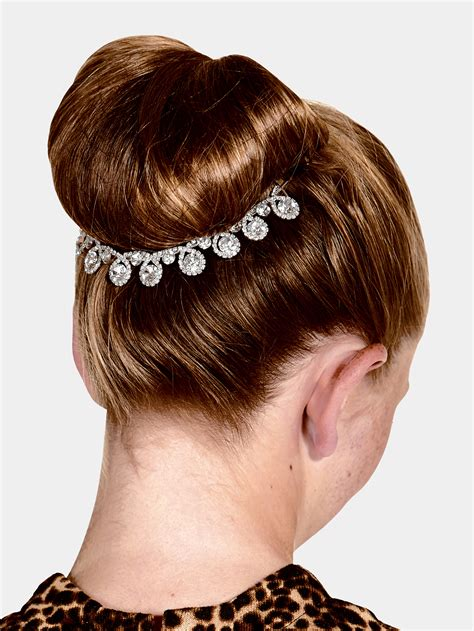 hair styles with rhinestones hairstyles for a lyrical dance lyrical modern