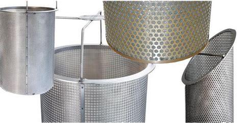 astm 316 cylinder screen strainer filter element basket filter basket type strainer ubo international co ltd