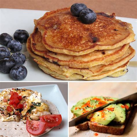 breakfast recipes healthy breakfast recipes images