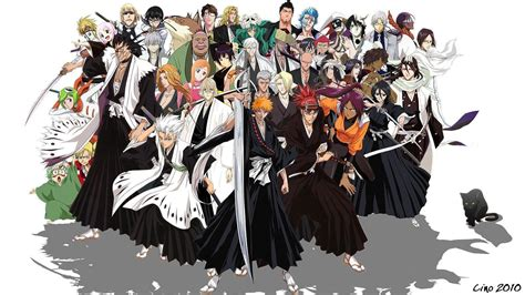 wallpaper pc bleach bleach wallpapers wallpaper cave