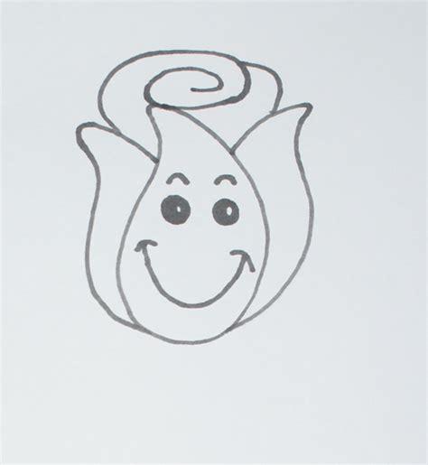 imagenes de una rosa para dibujar faciles c 243 mo dibujar una rosa rosas para dibujar a l 225 piz
