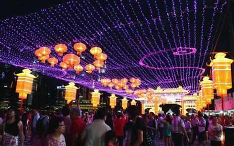 what to do during new year in singapore new year where to go