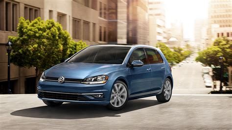 vw golf 2019 2019 volkswagen golf borrows 1 4 liter from jetta