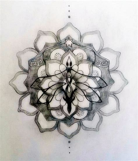 sacred tattoo designs chakra tania s