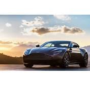 2016 Aston Martin DB11 Wallpapers HD High Resolution Download