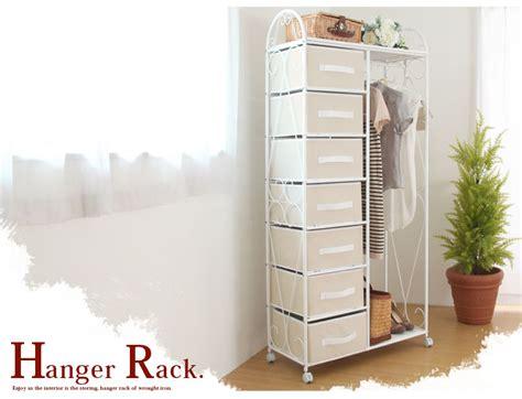 Clothes Rack With Drawers by Model Bon Rakuten Global Market Rack Clothing Rack Coat