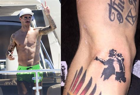 football ink 20 of the worst footballer s tattoos