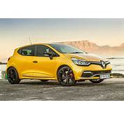 After First Seeing The All New Renault Clio RS 200 At 2013
