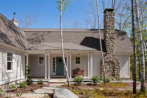 mountain arrow gambrel phi home designs