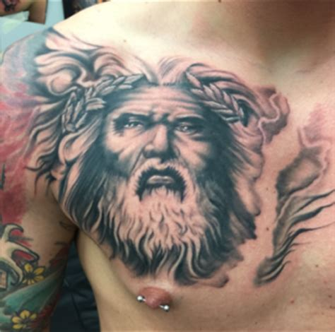 zeus tattoo meaning zeus tattoos designs ideas and meaning tattoos for you