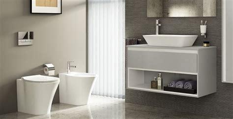 bagno ideal ideal standard rubinetteria e box doccia