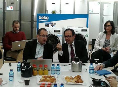 firma beko beko confirma su consolidaci 243 n en espa 241 a y apuesta por una