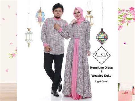 Supplier Baju Locked Tunik Hq 5 clip hay 10 model busana muslim terbaru lebaran 2016 btd550iejiq xem clip hay nhất