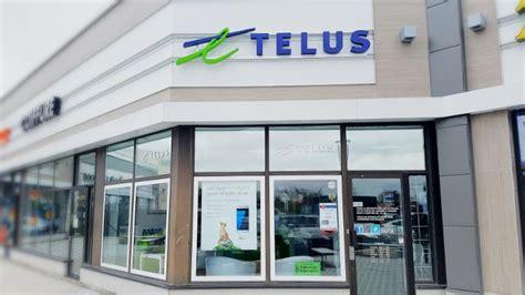 Telus Phone Number Lookup Bc Digital Communication Telus Opening Hours 9 Boul De La Seigneurie E Blainville Qc