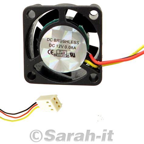 most quiet cpu fan 12v sata ide molex fan internal quiet coolant for