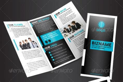 phlet photoshop template business brochure designs business brochures design
